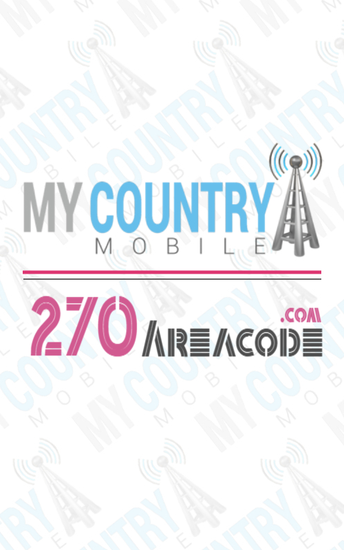 270 area code- My country mobile