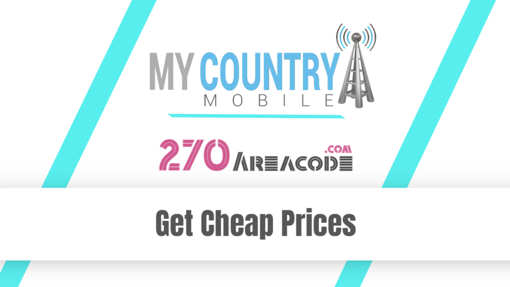 Get Cheap Prices